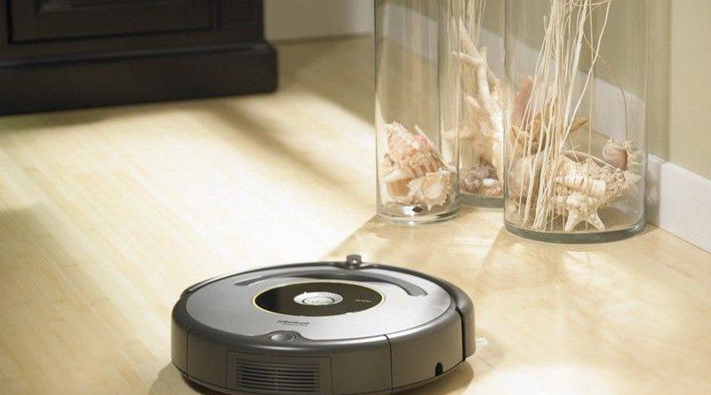 Преимущества робота-пылесоса