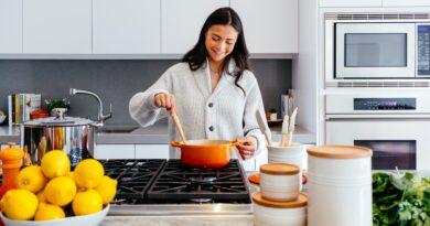 женщины которые умеют готовить